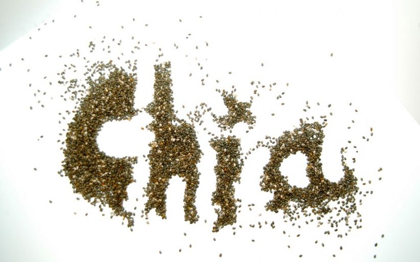 Chia Seeds: 6 Nutrition Facts You Should Know