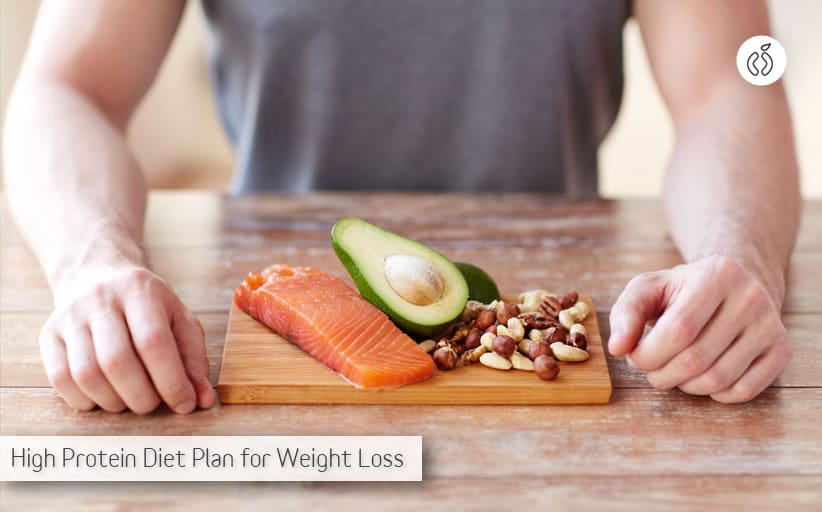 What Is the Best High Protein Diet Plan for Weight Loss?
