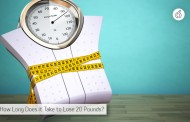 How Long Does it Take to Lose 20 Pounds? (This Isn't What You Think)