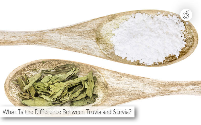 What Is the Difference Between Truvia and Stevia? (And Some Other Shocking Facts)