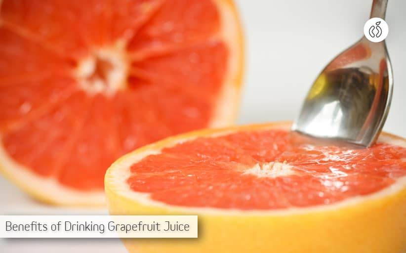 3 Extremely Useful Benefits of Drinking Grapefruit Juice