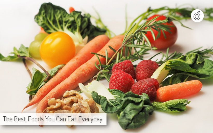 Top 5 Foods You Should Eat Everyday To Stay Healthy