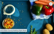 Why Should We Eat Healthy Food? The Whole Truth About Your Nutrition
