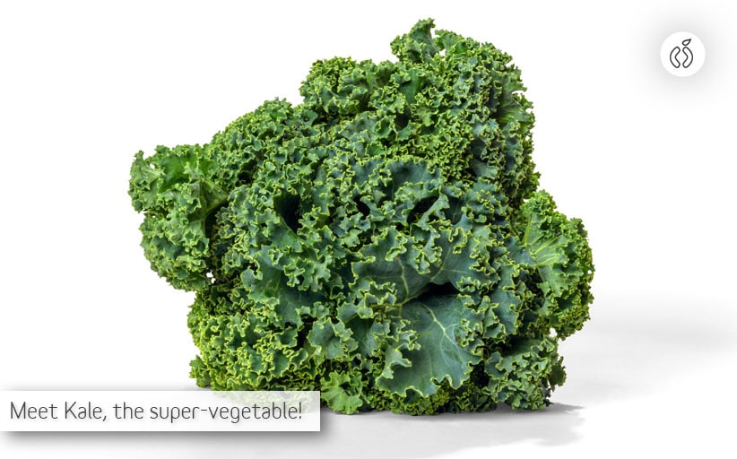 Can Kale Be Eaten Raw? A Scientific Approach
