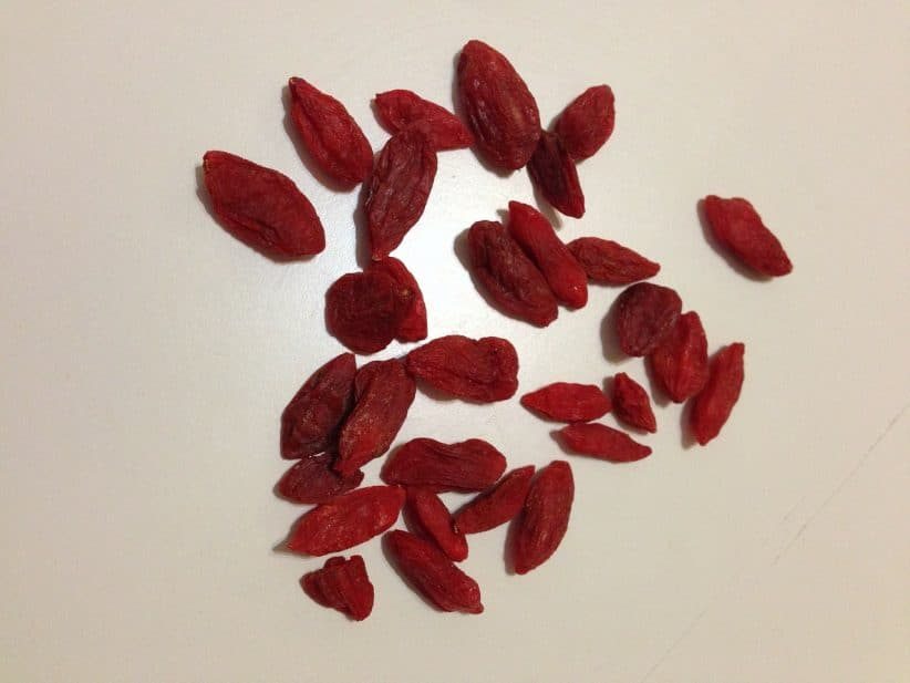 goji berries table-healthexcellence