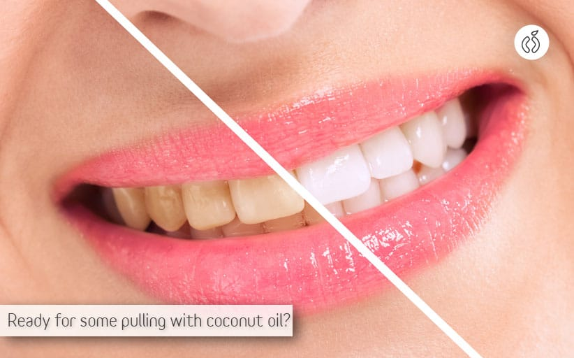 Oil Pulling With Coconut Oil, an Amazing Ancient Technique