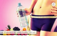 How to Lose 10 Pounds in Two Weeks