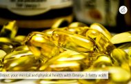 How Much Omega-3 Do You Need Per Day?