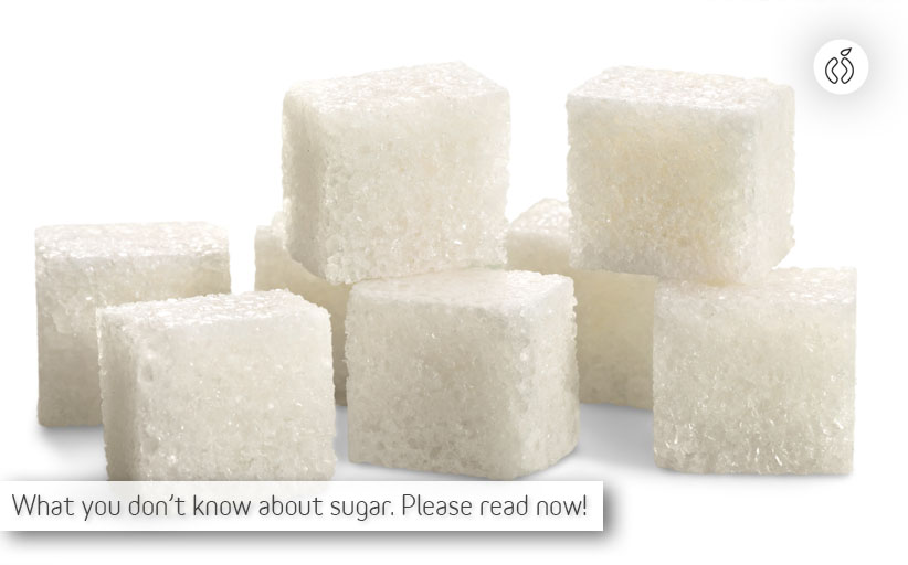 Is Sugar Really That Bad For Your Health?