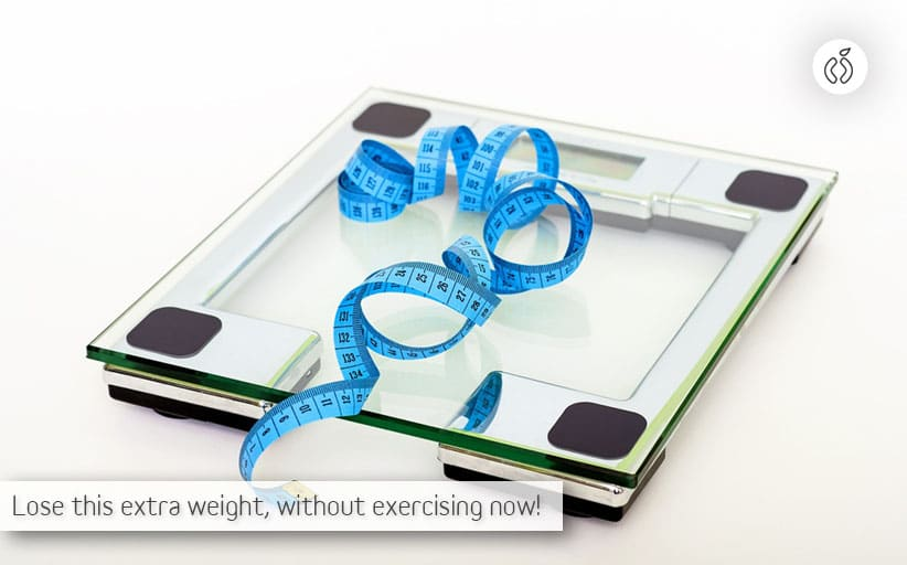 What Is the Fastest Way to Lose Weight Without Exercising