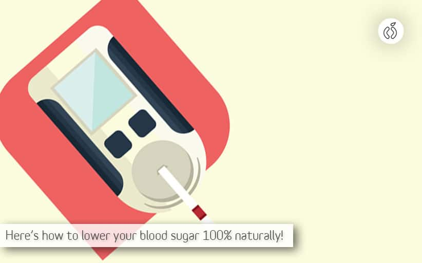 How To Lower Blood Sugar Level Naturally And Without Medication