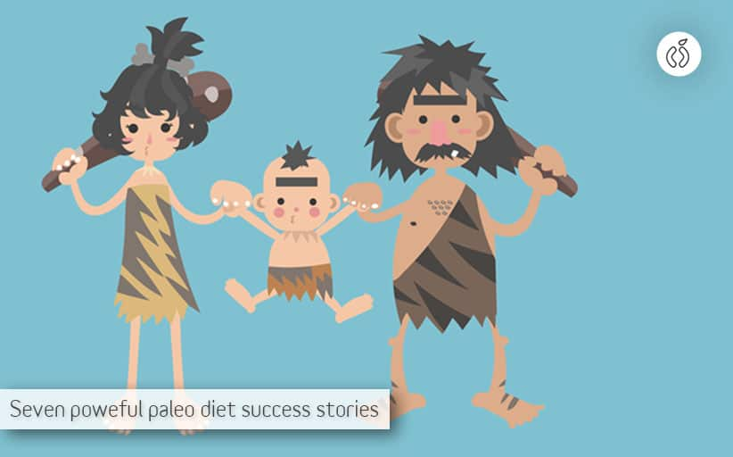 Seven Powerful Paleo Diet Success Stories