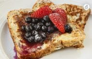 This Is the Best Paleo French Toast of Your life