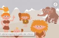A Rational Response to Paleo Diet Criticism