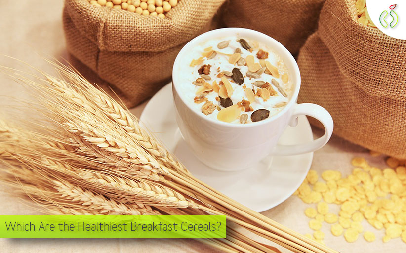 Which Are the Healthiest Breakfast Cereals, You Can Eat Everyday?