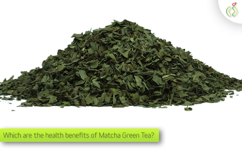 3 Amazing Matcha Green Tea Benefits for Your Health