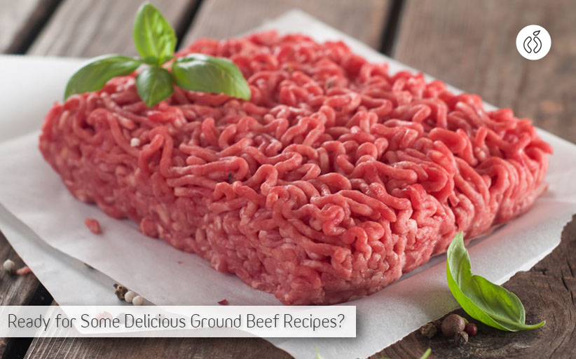 Here Are 8 Quick and Easy Ground Beef Recipes for Dinner