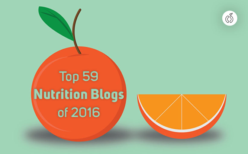 Top 59 Nutrition Blogs of 2016: The Complete Guide