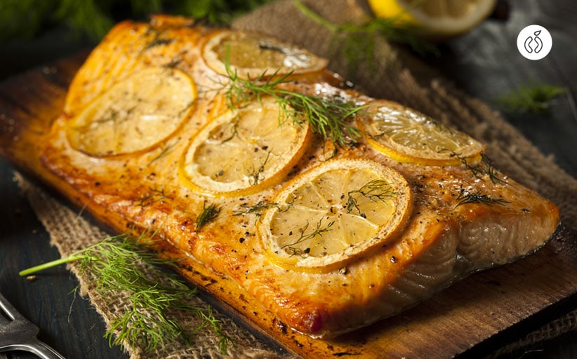 Golden Crispy Lemon Pepper Fish Greek Style